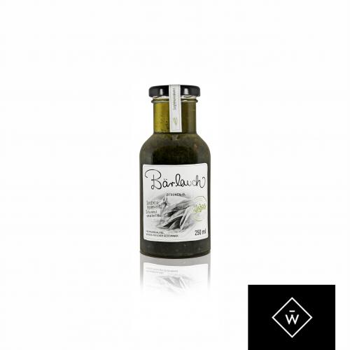 Bärlauch Zitronen-Öl 250ml