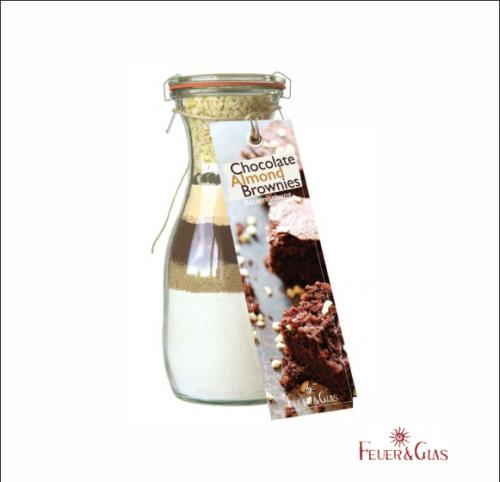 Chocolate Almond