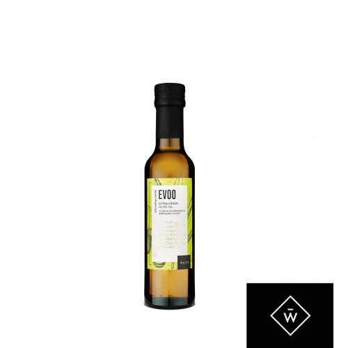 EVOO Natives Olivenöl Extra 250ml